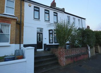 Thumbnail 3 bed terraced house to rent in Himley Road, Tooting