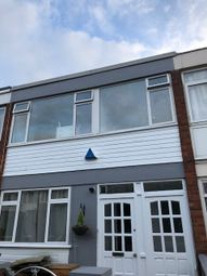 Thumbnail 4 bed terraced house to rent in Swanwick Close, Roehampton
