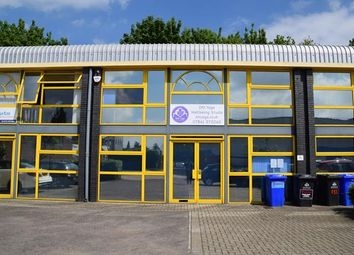 Thumbnail Office to let in Unit 11 Alpha Business Park, Ipswich, Suffolk
