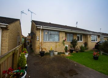Thumbnail 1 bed bungalow for sale in Highgrove, Gillingham