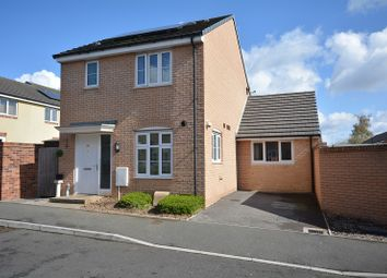 3 bed detached house for sale in Brython Drive, St. Mellons, Cardiff. CF3