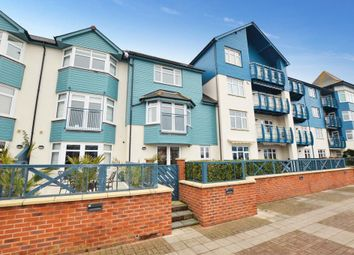 Thumbnail 4 bed terraced house for sale in Cutters Wharf, Shelly Road, Exmouth, Devon