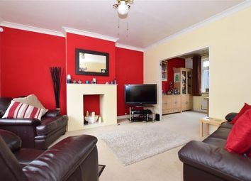 Thumbnail 3 bed semi-detached house for sale in High Grove, Plumstead, London
