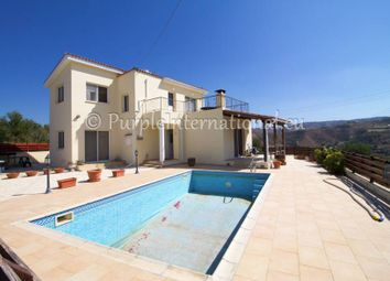 Thumbnail 3 bed villa for sale in Giolou, Cyprus