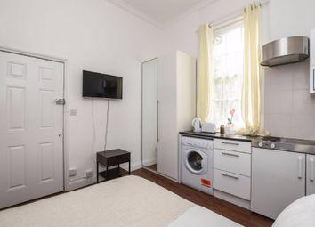 Thumbnail Studio to rent in Eversholt Street, Camden Town