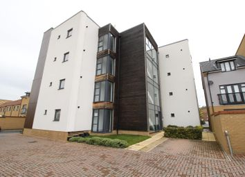 Thumbnail 2 bed flat for sale in Lime Tree, Lime Tree Avenue, Hardwicke, Gloucester