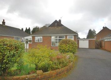 Thumbnail 2 bedroom bungalow for sale in Nether Lane, Nutley, Uckfield, East Sussex