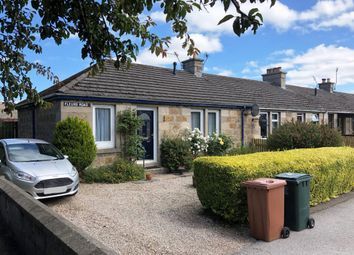 Thumbnail 2 bed semi-detached bungalow to rent in 1 Fleurs Road, Forres