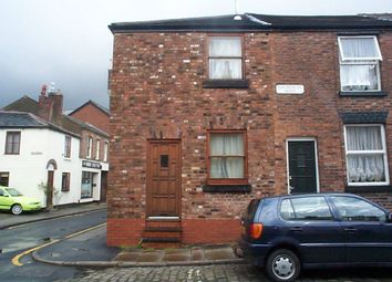 Thumbnail 2 bed terraced house to rent in Church Street West, Macclesfield