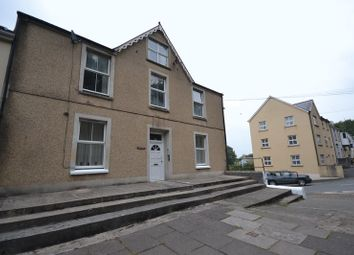Thumbnail 10 bed flat for sale in 1-10 Ashleigh House, Victoria Road, Pembroke Dock