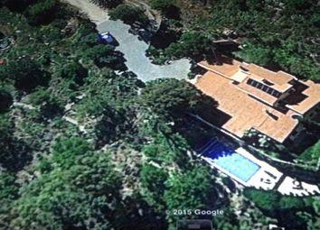 Thumbnail 4 bed villa for sale in Monchique, Western Algarve, Portugal