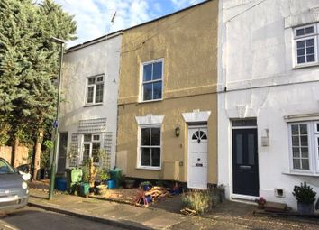 Thumbnail 2 bed terraced house to rent in School House Lane, Teddington
