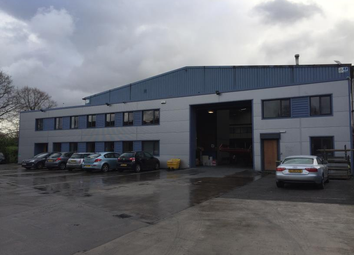Thumbnail Industrial to let in Sanderson House, Floats Road, Wythenshawe, Manchester