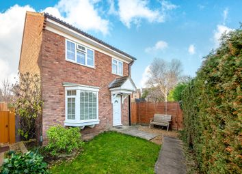 Thumbnail 3 bed detached house for sale in Pettis Road, St. Ives, Huntingdon