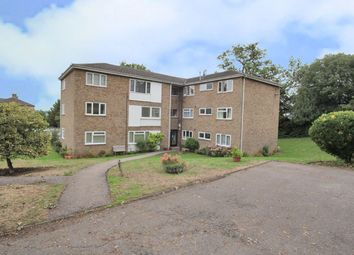Thumbnail 2 bed flat for sale in Tudor Court, Hitchin