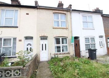Thumbnail 2 bedroom terraced house for sale in Two/Three Bed Home, Bury Park Road, Luton