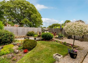 Thumbnail 3 bed detached house for sale in St. Olaves Close, Ripon, North Yorkshire