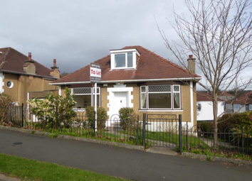 Thumbnail 3 bed bungalow to rent in 18 Keystone Quadrant, Milngavie, Glasgow, 6Ll