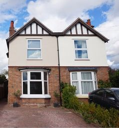 Thumbnail 3 bed semi-detached house for sale in Wenlock Road, Shrewsbury