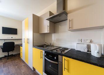 Thumbnail Studio to rent in Step House, Stepney Lane, Newcastle Upon Tyne