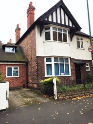 Thumbnail 8 bed detached house to rent in Rolleston Drive, Lenton, Nottingham