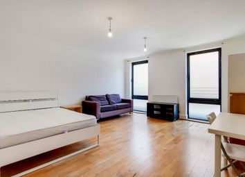 Thumbnail 2 bed flat to rent in Lion Court, 435 The High Way, Wapping