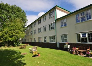 Thumbnail 2 bed flat to rent in Guessens Court, Welwyn Garden City