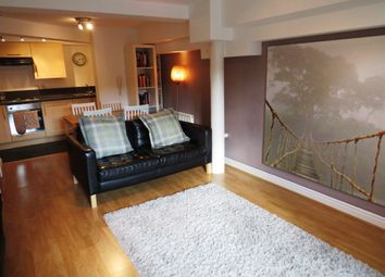 Thumbnail 1 bedroom flat for sale in Manchester Street, Derby