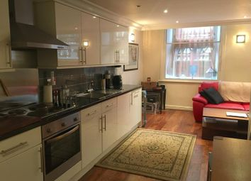 Thumbnail 1 bed flat for sale in Wellington Street, Leeds
