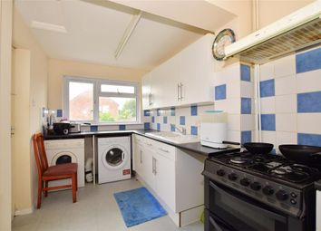 Thumbnail 3 bed end terrace house for sale in Lane Avenue, Greenhithe, Kent
