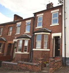 2 bed terraced house for sale in Richmond Street, Penkhull, Stoke-On-Trent ST4