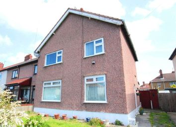Thumbnail 3 bedroom terraced house for sale in Stamfordham Drive, West Allerton, Liverpool