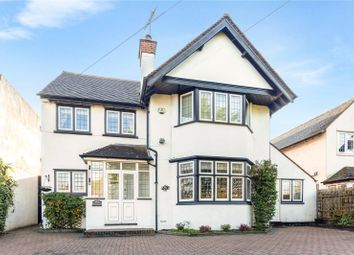 4 bed detached house for sale in Rickmansworth Road, Watford, Hertfordshire WD18