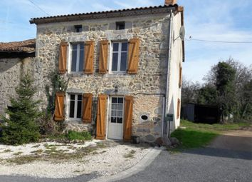 Thumbnail 3 bed property for sale in Near Busserolles, Dordogne, Aquitaine