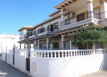 Thumbnail 2 bed terraced house for sale in La Campana, Punta Prima, Alicante, Spain