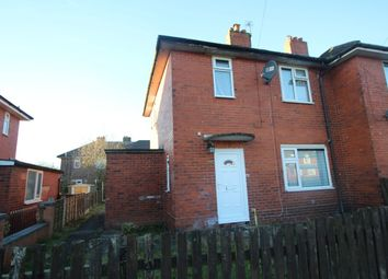 Thumbnail 2 bed terraced house for sale in Woodman Drive, Bury