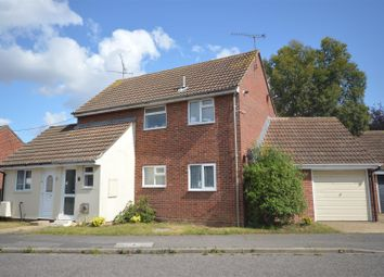 Thumbnail 2 bed maisonette for sale in Bluebell Avenue, Clacton-On-Sea