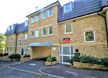 Thumbnail 1 bed flat for sale in Basi Court, 1 Dunnings Lane, Rochester, Kent
