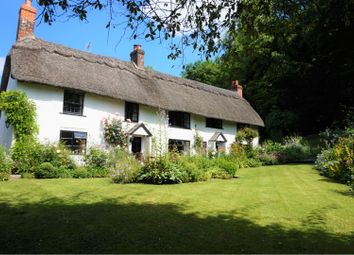 Thumbnail 3 bed cottage for sale in Horns Lane, Broad Town
