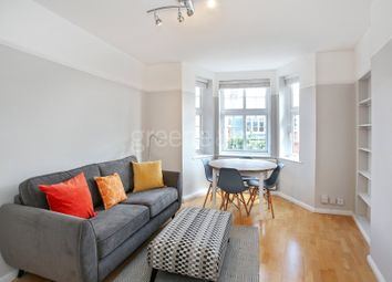 Thumbnail 2 bedroom flat to rent in Glenmore Road, Belsize Park, London