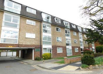 Thumbnail 1 bed property for sale in South Bank, Surbiton