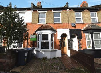 Belmont Road, London SE25. 3 bed terraced house for sale
