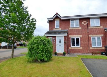 Thumbnail 3 bed end terrace house for sale in Watermans Walk, Carlisle, Cumbria
