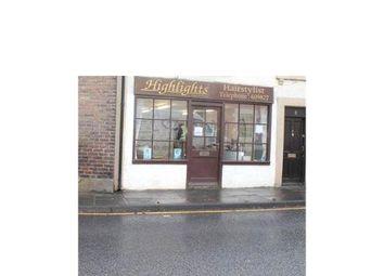 Thumbnail Retail premises for sale in Hencotes, Hexham, Northumberland