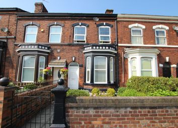 Thumbnail 4 bed terraced house for sale in Prescot Road, St Helens, Merseyside