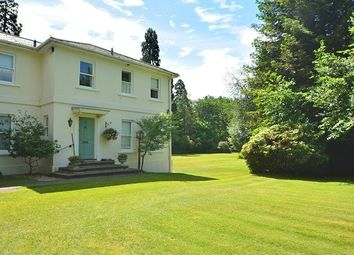 Thumbnail 3 bed country house for sale in Wexham Place, Fulmer, Buckinghamshire