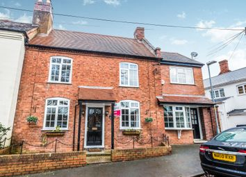Thumbnail 3 bed end terrace house for sale in High Street, Belbroughton, Stourbridge