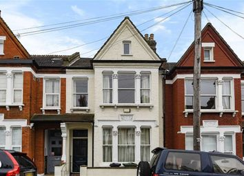 Thumbnail 5 bed terraced house to rent in Norfolk House Road, London