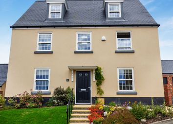 Thumbnail 5 bed detached house for sale in Orchard Road, Brixton, Plymouth
