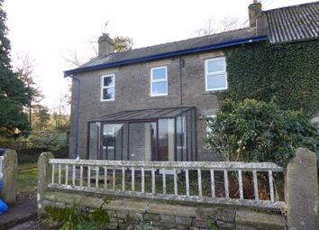Thumbnail 4 bed semi-detached house to rent in Friarside Farmhouse, Wolsingham, Co Durham